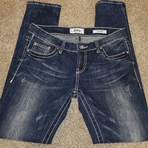 Daytrip lynx skinny Jeans  size 29 R